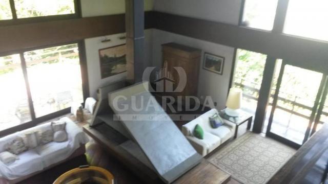 Casa à venda com 5 dormitórios em Rondônia, Novo hamburgo cod:66800 - Foto 19
