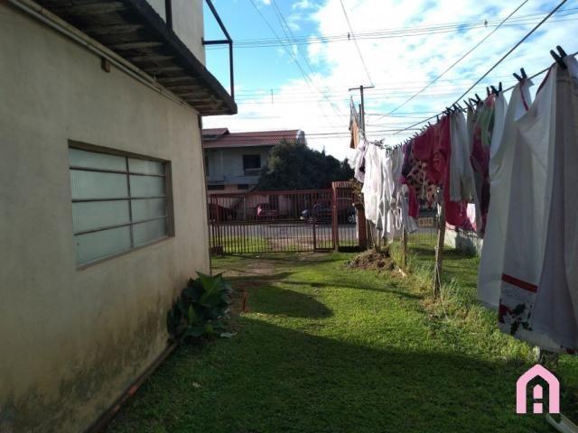 Casa à venda com 5 dormitórios em Belo horizonte, Caxias do sul cod:2728 - Foto 8