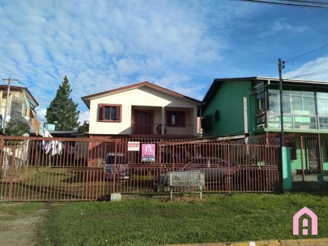Casa à venda com 5 dormitórios em Belo horizonte, Caxias do sul cod:2728 - Foto 2