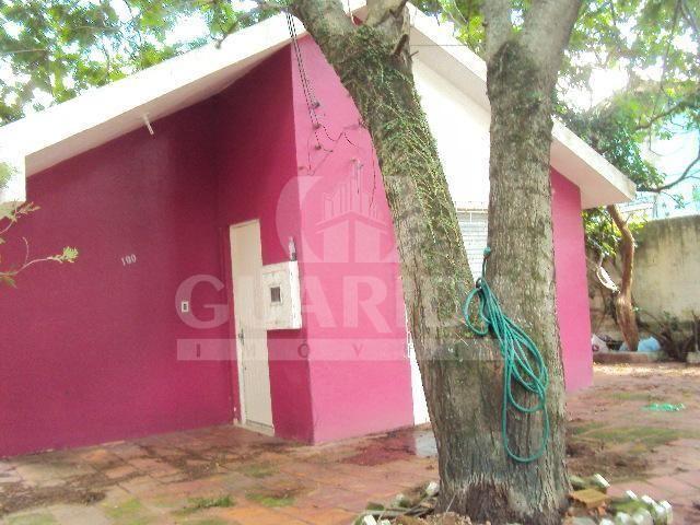 Casa à venda com 3 dormitórios em Nonoai, Porto alegre cod:151013