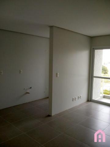 Apartamento à venda com 2 dormitórios em São josé, Flores da cunha cod:143 - Foto 9