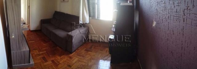 Apartamento à venda com 2 dormitórios em São sebastião, Porto alegre cod:557 - Foto 3