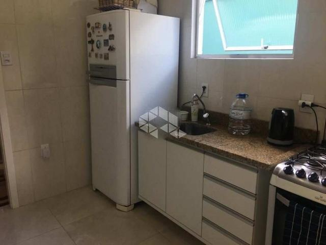 Apartamento à venda com 3 dormitórios em Santana, Porto alegre cod:9912731 - Foto 9