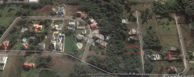 Terreno à venda em Garibaldina, Garibaldi cod:9906884