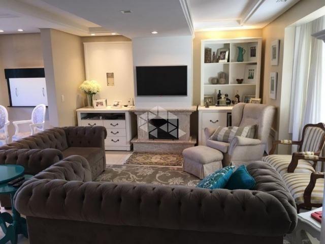 Casa de condomínio à venda com 3 dormitórios em Vila jardim, Porto alegre cod:9907594 - Foto 2