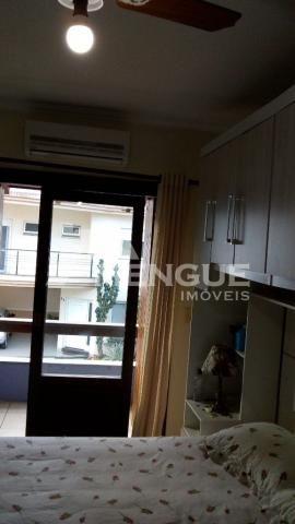 Casa de condomínio à venda com 5 dormitórios em Sarandi, Porto alegre cod:4875 - Foto 15
