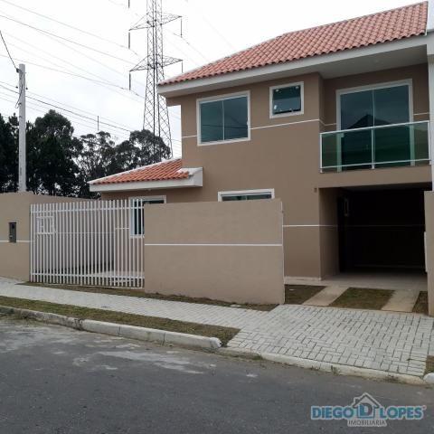 Casa à venda com 2 dormitórios em Cidade industrial de curitiba, Curitiba cod:225 - Foto 20