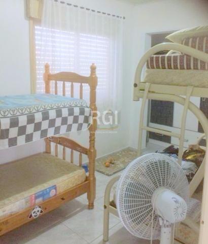 Casa à venda com 2 dormitórios em Atlântida sul (distrito), Osório cod:LI261150 - Foto 9