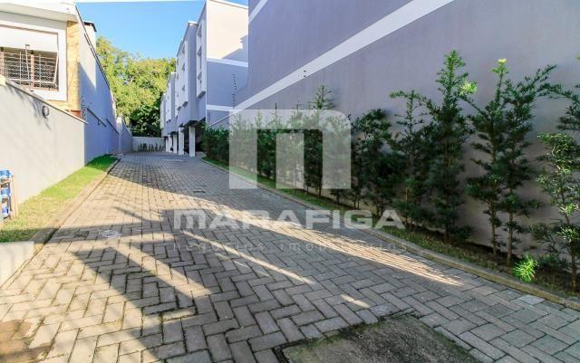 Casa de condomínio à venda com 3 dormitórios em Tristeza, Porto alegre cod:6016 - Foto 3