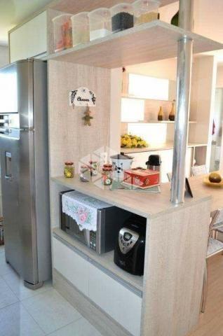 Apartamento à venda com 2 dormitórios em Bela vista, Caxias do sul cod:9908496 - Foto 4