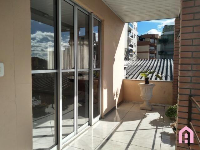 Casa à venda com 5 dormitórios em Pio x, Caxias do sul cod:2726 - Foto 4