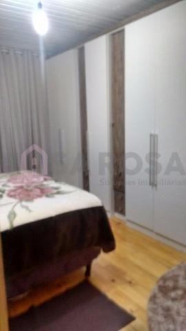 Casa à venda com 3 dormitórios em Marechal floriano, Caxias do sul cod:1381 - Foto 11