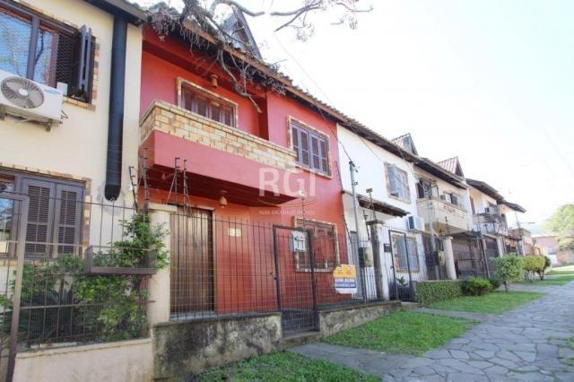 Casa para alugar com 4 dormitórios em Nonoai, Porto alegre cod:BT2026