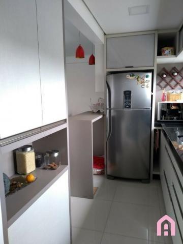 Apartamento à venda com 3 dormitórios em Bela vista, Caxias do sul cod:2929 - Foto 5