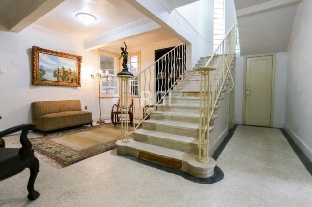 Casa à venda com 5 dormitórios em Petrópolis, Porto alegre cod:LI50877800 - Foto 4