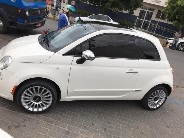 Fiat 500 lounge air - Foto 3