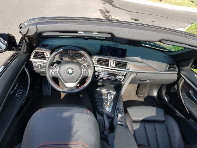 Bmw 420i 2.0 Sport Cabrio Automático 15/15 - Foto 15