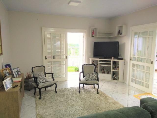 Casa à venda com 3 dormitórios em Santa helena, Bento gonçalves cod:9913959 - Foto 4