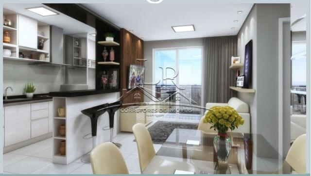 Apartamento à venda com 2 dormitórios em Ingleses do rio vermelho, Florianópolis cod:1380 - Foto 10