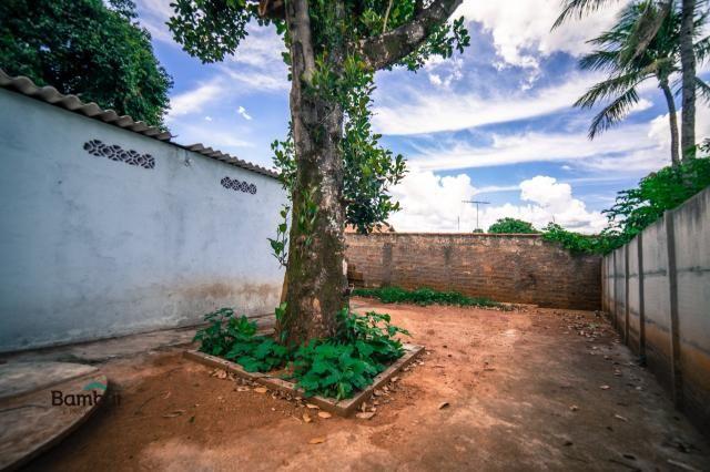 Casa para alugar com 2 dormitórios em Setor hugo de morais, Goiânia cod:60208060 - Foto 18