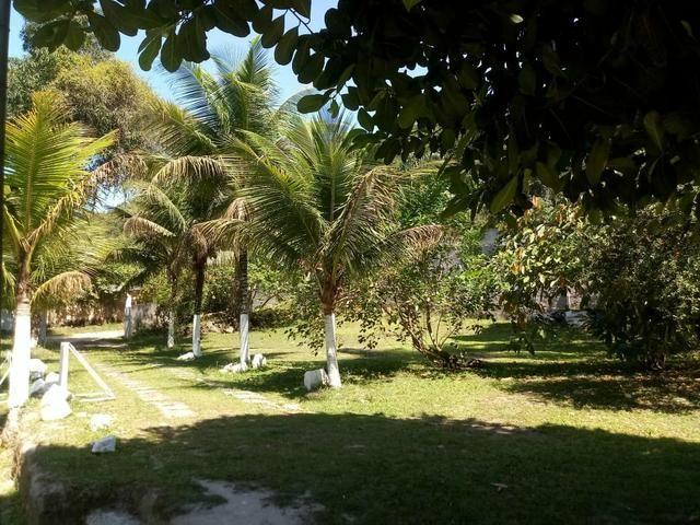 Sítio Tudão para realização da sua festa na Praia de Mauá-Magé-RJ - Foto 5