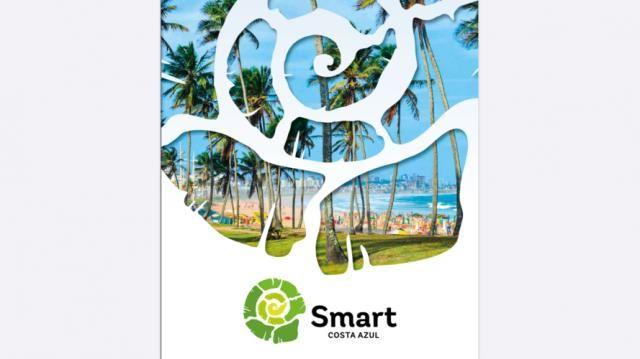 Lançamento de quarto e sala! Smart Costa Azul!! - Foto 3