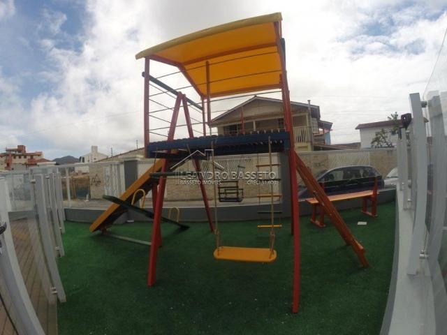 Apartamento à venda com 2 dormitórios em Ingleses, Florianópolis cod:1476 - Foto 16