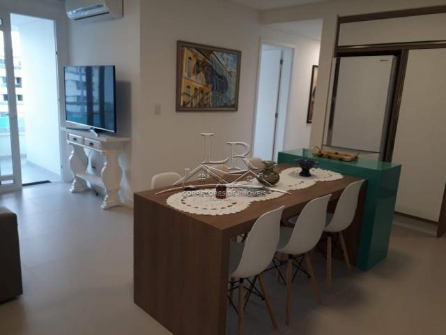 Apartamento à venda com 3 dormitórios em Ingleses do rio vermelho, Florianópolis cod:1850 - Foto 7
