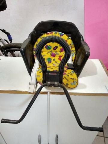 Cadeira bicicleta