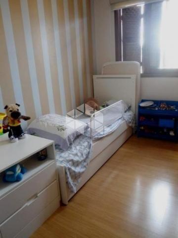 Apartamento à venda com 3 dormitórios em Jardim lindóia, Porto alegre cod:AP14376 - Foto 9