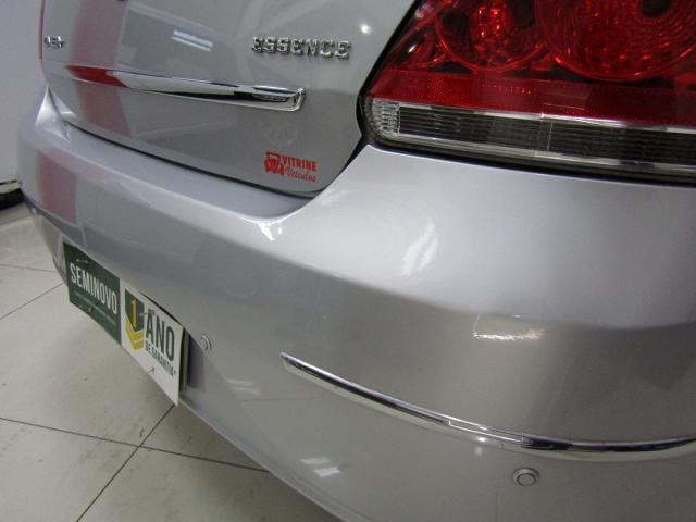 FIAT LINEA 2012/2012 1.8 ESSENCE 16V FLEX 4P MANUAL - Foto 4