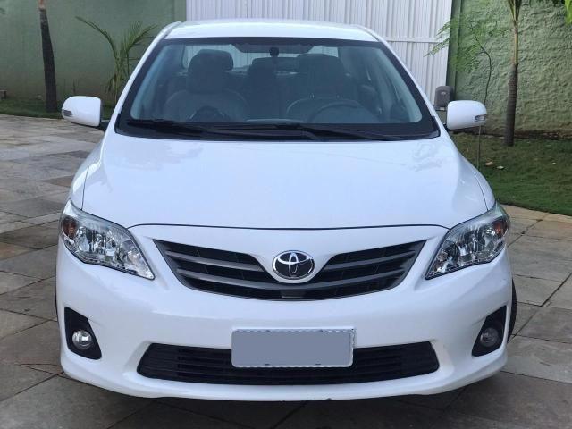 Toyota Corolla XEi 2.0 2014 Blindado - Foto 6