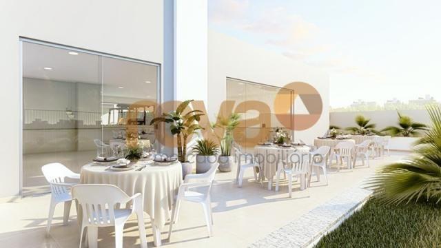 Apartamento à venda com 2 dormitórios em Setor negrão de lima, Goiânia cod:NOV235693 - Foto 15