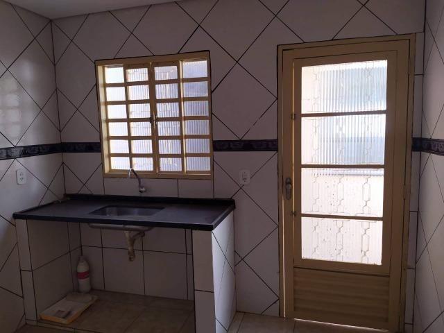 Vendo casa escriturada de 3 quartos na 102 do Recanto das Emas. - Foto 15