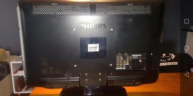 Tv Phillips 32 polegadas - Foto 6