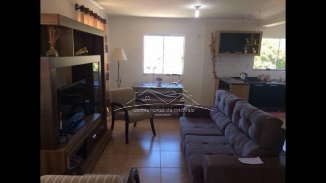 Apartamento à venda com 3 dormitórios em Ingleses do rio vermelho, Florianópolis cod:1198 - Foto 6