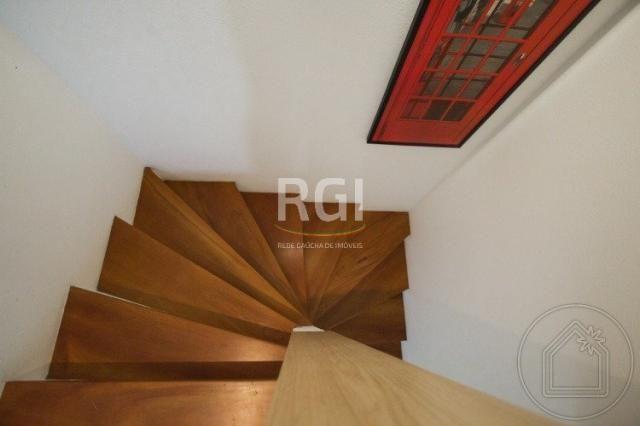 Casa de condomínio para alugar com 3 dormitórios cod:LI50876965 - Foto 9