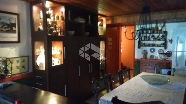 Casa à venda com 5 dormitórios em Guarujá, Porto alegre cod:SO1036 - Foto 18