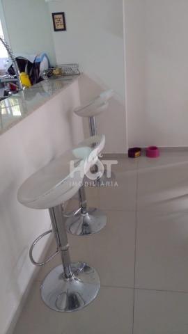 Casa de condomínio à venda com 4 dormitórios em Rio tavares, Florianópolis cod:HI0728 - Foto 6