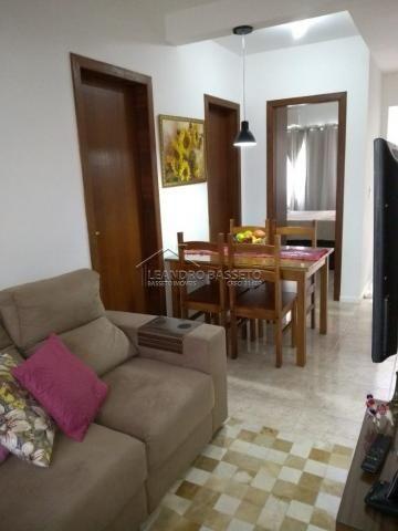 Apartamento à venda com 2 dormitórios em Rio vermelho, Florianópolis cod:1861 - Foto 3