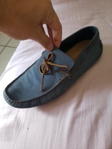 Vendo sapatilha SERGIO'S - Foto 2