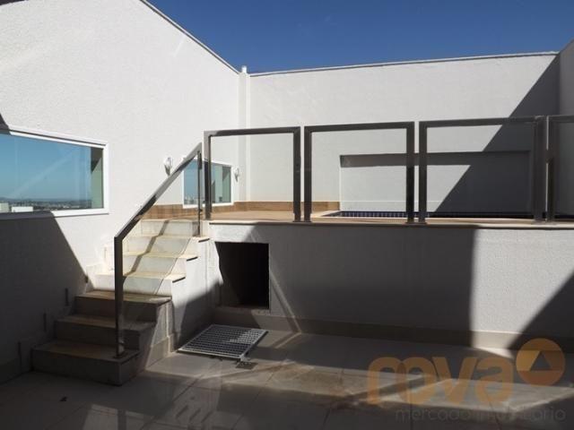 Apartamento à venda com 5 dormitórios em Jardim goiás, Goiânia cod:NOV235500 - Foto 15