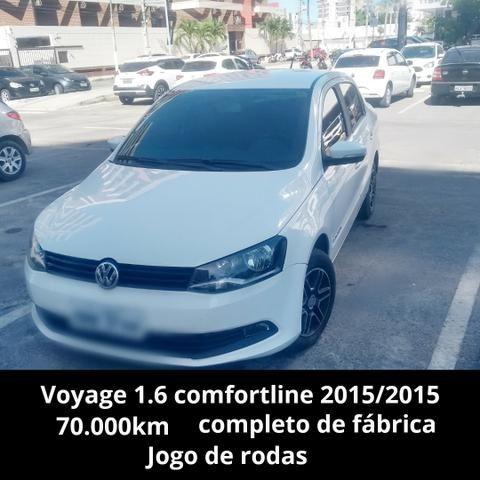 Vendo Voyage Comfortline 1.6 2015