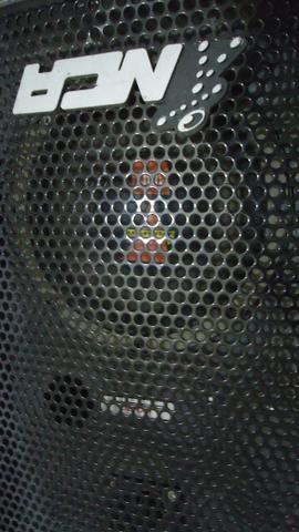 Caixa De Som Acústica Nca Hq80 Passiva Falante Jbl Para Reti 0visitas 0vendas