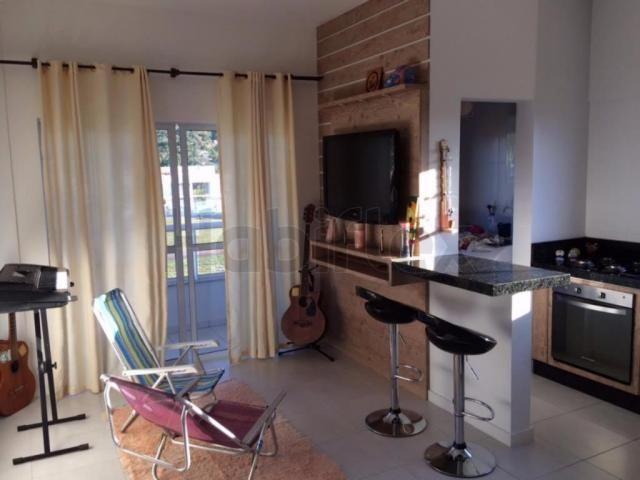 Apartamento à venda com 2 dormitórios em Ribeirão da ilha, Florianópolis cod:347