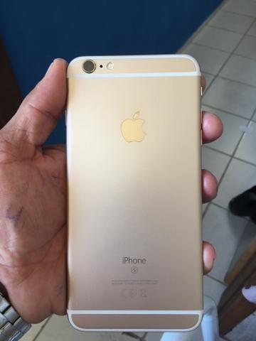 IPhone 6S plus 128GB - Foto 5