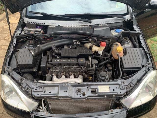 Gm Corsa Hatch Premium 1.4 2009 - Foto 4