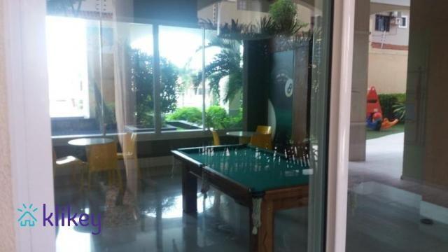 Apartamento à venda com 3 dormitórios em Cidade dos funcionários, Fortaleza cod:7474 - Foto 12