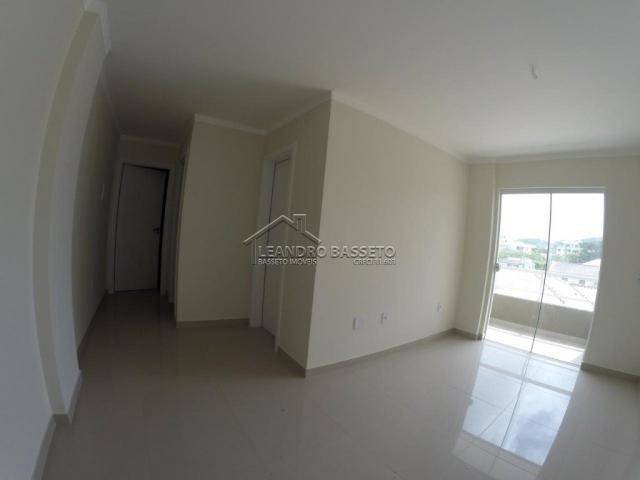 Apartamento à venda com 2 dormitórios em Ingleses, Florianópolis cod:1464 - Foto 3