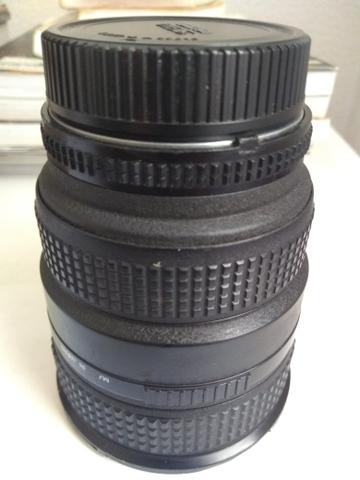 Lente versátil 20 x 35 Nikon